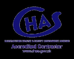 CHAS_Logo
