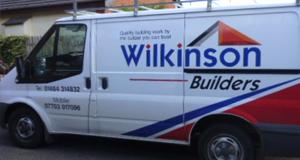 Wilkinson Van